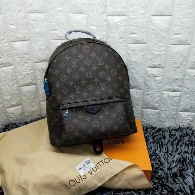 Louis Vuitton LV back bag
