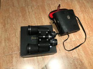 Binocular vintage 8x 14x50 ZCF