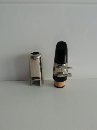 Clarinete B Bemol, seminuevo