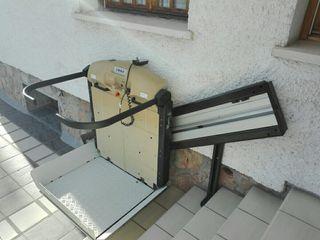 Elevador de escaleras