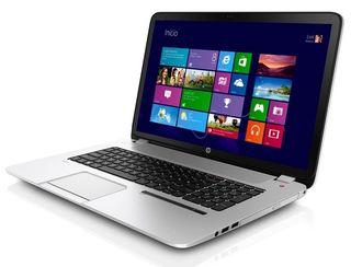 HP Envy 17 Notebook - nunca usado