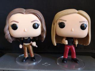 Funko Pop Buffy & Faith