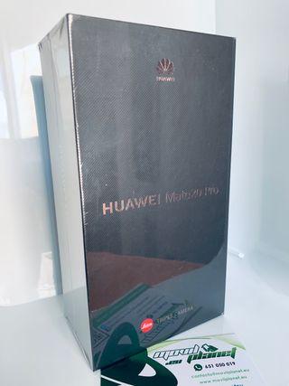 Huawei Mate 20 Pro 128GB PRECINTADO Garantia