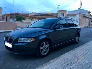 Volvo V50 2010 ¡¡IMPECABLE!!