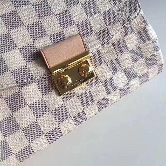 LV handbag shoulder bag