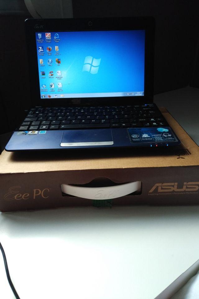 Netbook Asus Eee PC 1015CX
