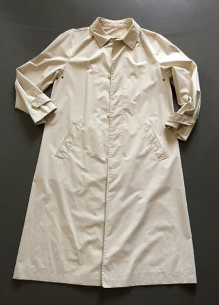 Imperméable Yves Saint Laurent Vintage des années