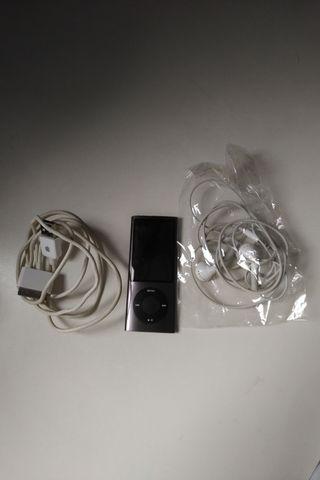 Ipod Nano 4 generación 8G