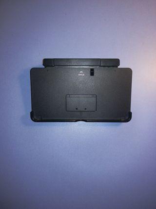 Base de carga para Nintendo 3ds