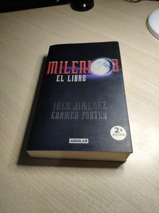 Milenio 3 El libro