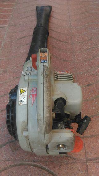 sopladora echo de gasolina