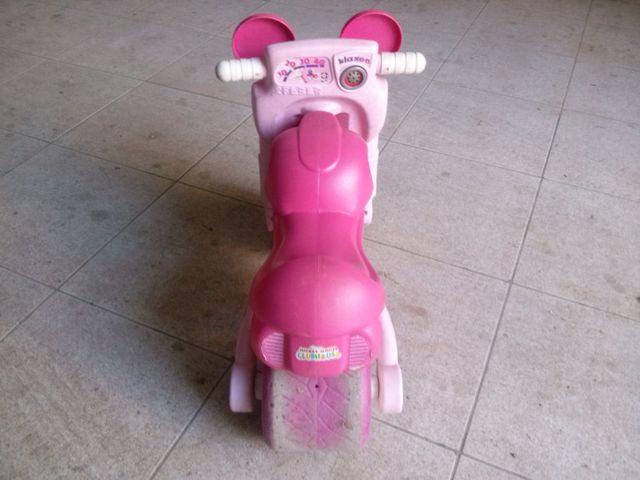 Feber - Correpasillos Minnie
