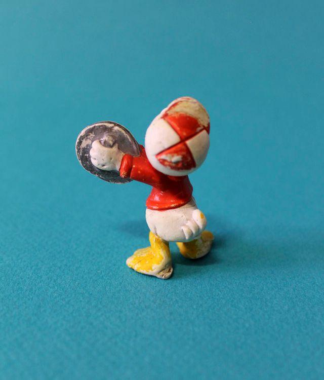 Figura de Goma Disney - Juanito - Bully