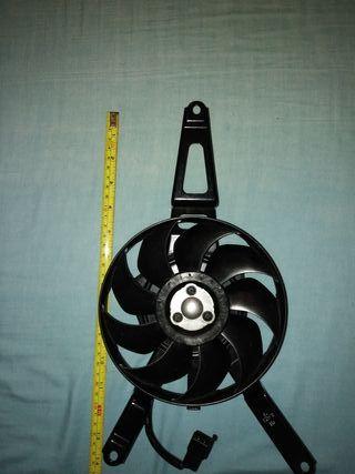 Electro ventilador