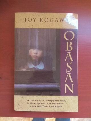 Obasan de Jon Kogawa
