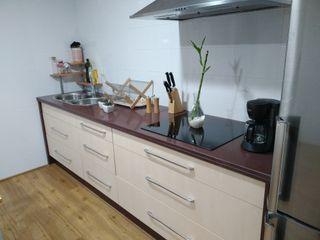 Mueble de cocina de segunda mano en Badajoz en WALLAPOP