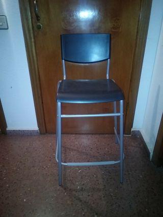 2 sillas barra