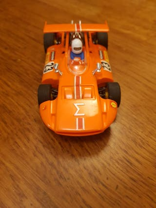 Scalextric 2 coches