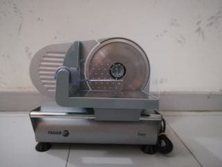 cortadora fiambre