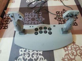 Mando de PlayStation