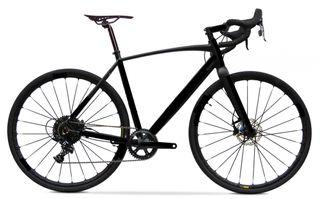 Bicicleta Gravel KRN GR Carbon