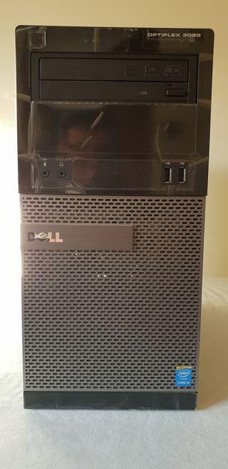 PC torre Dell Optiplex 3020 - JGRSJ32