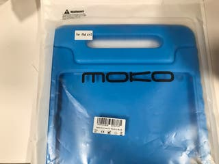 Moko funda iPad 2 air niños nueva sin estrenar