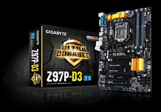 PLACA BASE URGENTE GIGABYTE