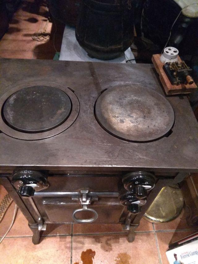 cocina thelma