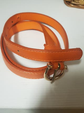 cinturon mujer