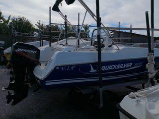 barco quicksilver 500