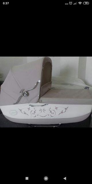 carrito bebe inglesina