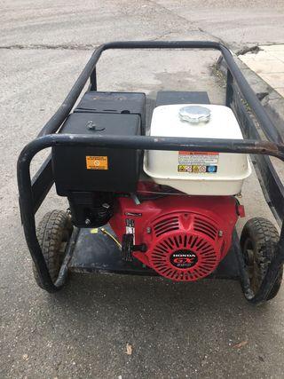 Generador honda 6800 w