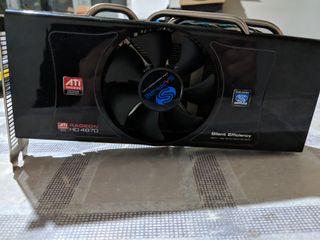 ATI RADEON HD4870