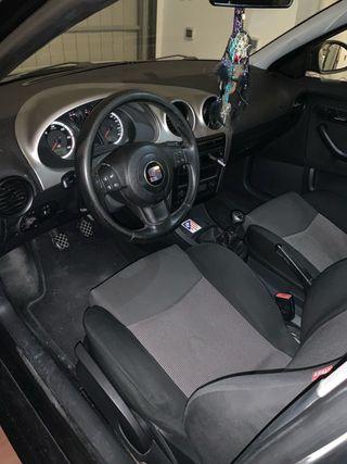 SEAT Seat 2006
