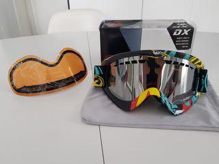 Gafas de ventisca Dragon Dx
