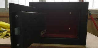 caja fuerte -seguridad