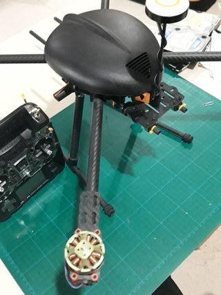 drone profesional DJI