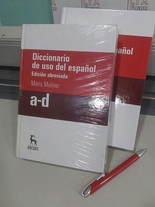 diccionario Maria Moliner