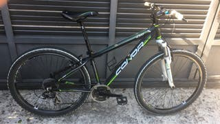 Bici mtb Conor 6300 27,5 - Madrid