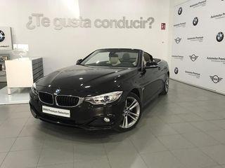 BMW Serie 4 CABRIO SPORT