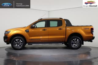 Ford Ranger 2019 KM0 garantia 7 años