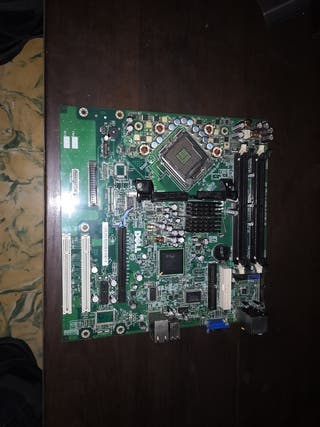 Placa base Dell 5100