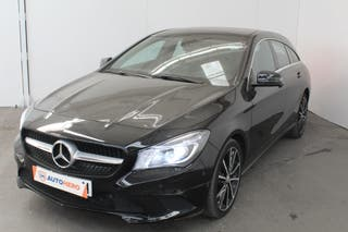 Mercedes-Benz CLA-Klasse Shooting Brake CLA 200