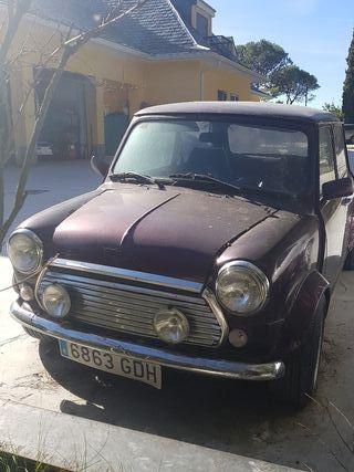 Mini Mini (old Model) 1994