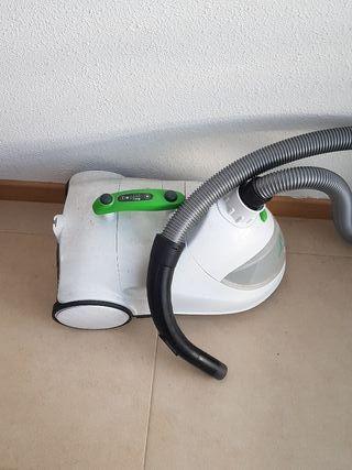 aspirador agua polti