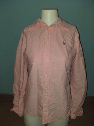 camisa ralph laurent mujer