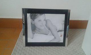 marco fotos 25x20 cm nuevo