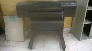 Impresora Ploter HP Designjet 800