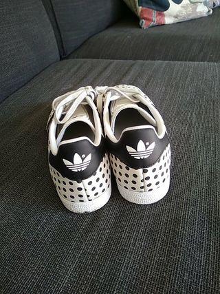 zapatillas adidas lunares